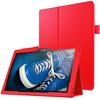 Lenovo Tab 2 A10-30 Folio Hoes Rood
