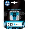 HP 363 Cartouche Cyan (C8771EE)