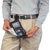product in gebruik Travel Blue Secret Sliding Wallet