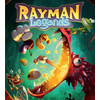 verpakking Rayman Legends: DE Switch