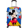 voorkant Disney Spinner 65cm Alfatwist Mickey