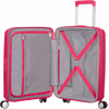 binnenkant Soundbox Expandable Spinner 55cm Pink