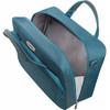 binnenkant Spark SNG Shoulder Bag Petrol Blue