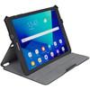 product in gebruik Samsung Galaxy Tab S3 9.7 Slimfit Hoes