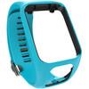 TomTom Premium Polsband Blauw L