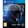 Star Wars: Battlefront 2 Elite Trooper Deluxe Edition PS4