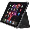 """product in gebruik Snapview 2.0 iPad 9,7"""" Hoes Grijs"""