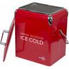 product in gebruik Urban Outdoor Koelbox Greenwich Rood