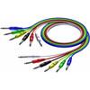 Procab CAB792/0.9 set van 6 patchkabels