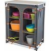 product in gebruik Saba Grijs/Oranje