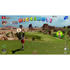 product in gebruik Everybody's Golf PS4