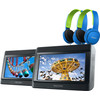 Nextbase Click 9 Lite Duo Deluxe + 2x Kinderhoofdtelefoon