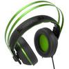 detail Cerberus V2 Gaming Headset Groen
