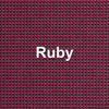 visual leverancier Stoel Copa Rio Classic Ruby