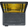 Logitech Universal 9-10 inches Folio Keyboard Cover AZERTY