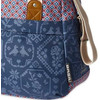 detail Boheme Carry All 18L Indigo