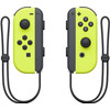 Nintendo Switch Joy-Con set Geel