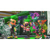 product in gebruik Splatoon 2 Switch