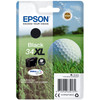 Epson 34XL Zwart (C13T34714010)
