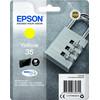 Epson 35 Yellow (C13T35844010)