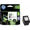 verpakking HP 62XL Cartridge Zwart (C2P05AE)