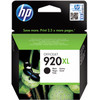 HP 920XL Cartridge Black (CD975AE)