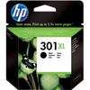 verpakking 301 Ink Cartridge Black XL (CH563EE)