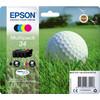 Epson 34 Multipack (C13T34664010)