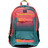O'Neil BM Boarder Backpack Pink AOP Green
