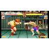 product in gebruik Ultra Street Fighter II Switch