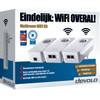 verpakking dLAN 1200+ Multiroom wifi 3 adapters
