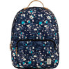 The Pack Society Classic Blue Speckles All Over