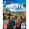 Far Cry 5 Édition Standard PS4