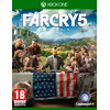 verpakking Far Cry 5 Standard Edition Xbox One