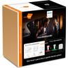 product in gebruik alarm03 + Philips Hue + Accessoires