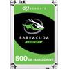 voorkant Barracuda ST500DM009 500 GB