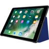 "voorkant Clarion iPad Pro 10,5"" Hoes Blauw"