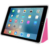 rechterkant Clarion iPad 9,7 inch Roze