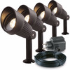 Garden Lights Focus Bundelset 4 stuks