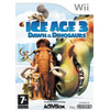Ice Age 3: Dawn of the Dinosaurs Wii