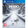 verpakking Metro: Exodus PS4