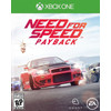 verpakking Need for Speed: Payback Xbox One