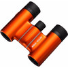 bovenkant Nikon Aculon T01 8x21 Orange