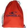 O'Neill BM Gym Sack Aurora Red