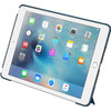 product in gebruik Trifolio Apple iPad 9,7 inch Hoes Blauw