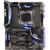 voorkant X299 Gaming Pro Carbon AC