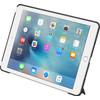 rechterkant Trifolio Apple iPad 9,7 inch Hoes Zwart