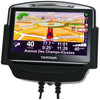 Carcomm Car Holder TomTom GO x20/x30 + TMC & HD Traffic port