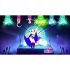 product in gebruik Just Dance 2018 Wii U