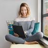 "visual leverancier iPad Pro 10,5"" Slim Combo Toetsenbord"